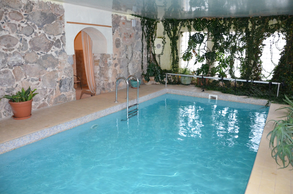 Sezonālais baseins