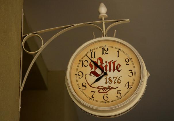 Billes laiks