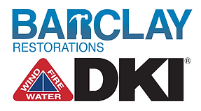 Barclay Restoration DKI Logo
