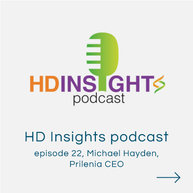 Prilenia Therapeutics learn more About Huntingtins Desease HD Insights Podcast