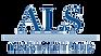 Prilenia Therapeutics partner - ALS IF Logo
