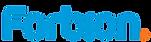 Prilenia Therapeutics partner - Forbion logo