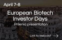 European Biotech Investor Days