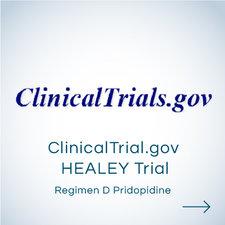 Prilenia Therapeutics About ALS - Clinical Trials
