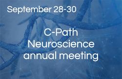 C-Path Neuroscience annual meeting