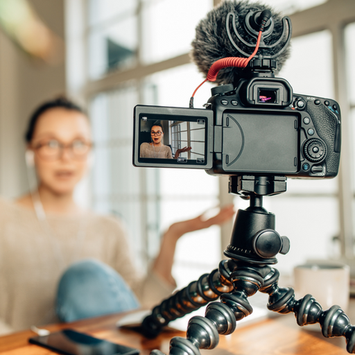 How to Profit & Keep Patient Retention Using Videos (Even If You're Camera Shy)
