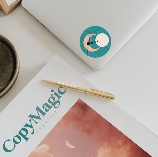 Copy Magic Brand Launch