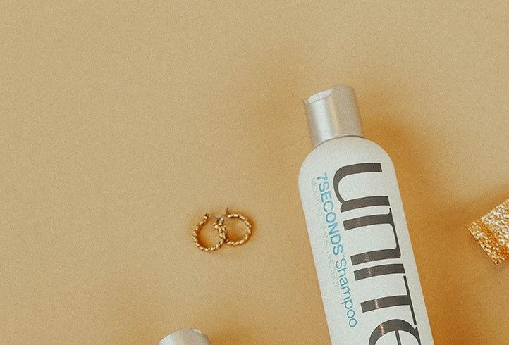 UNITE 7 seconds shampoo