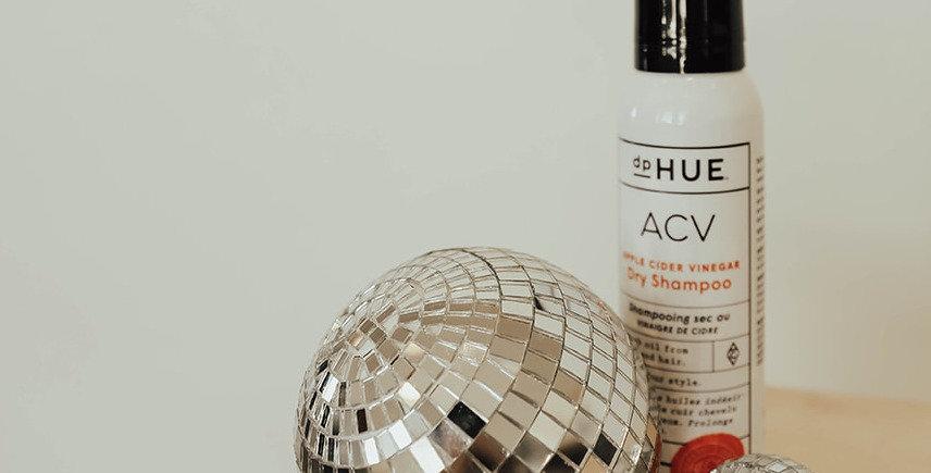 DPHUE ACV dry shampoo