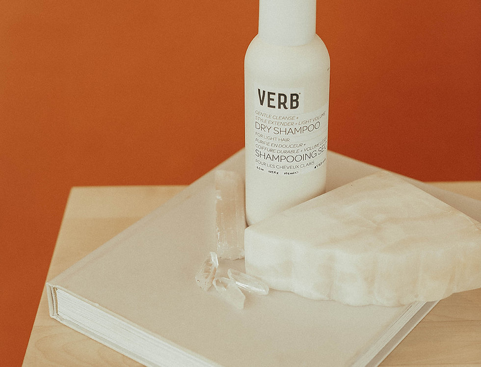 VERB dry shampoo // LIGHT