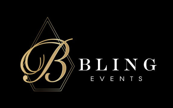 bling events weddings