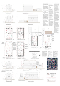 Swanwick JULY 2019 - Proposed Rear and P