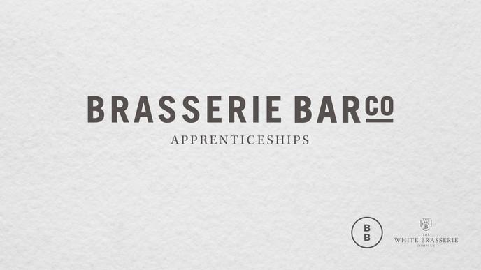 Brasserie Bar Co