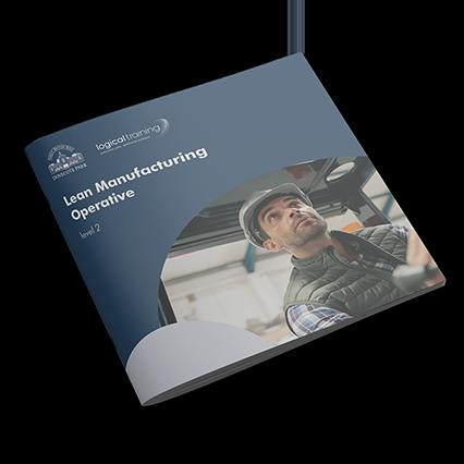 Lean Manufacturing Operative