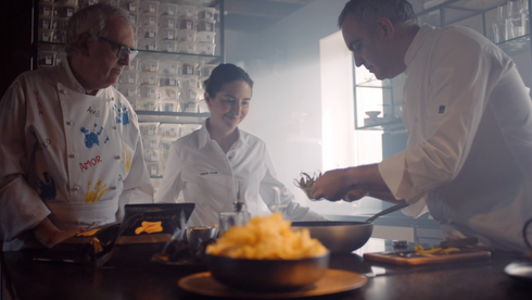 Lay's Gourmet by Arzak | Commercial