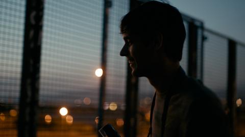 Amarte   Short Film