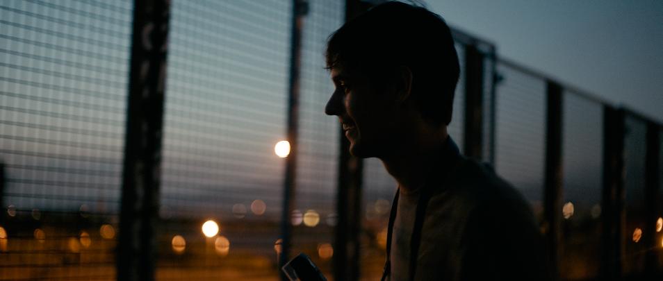 Amarte | ShortFilm