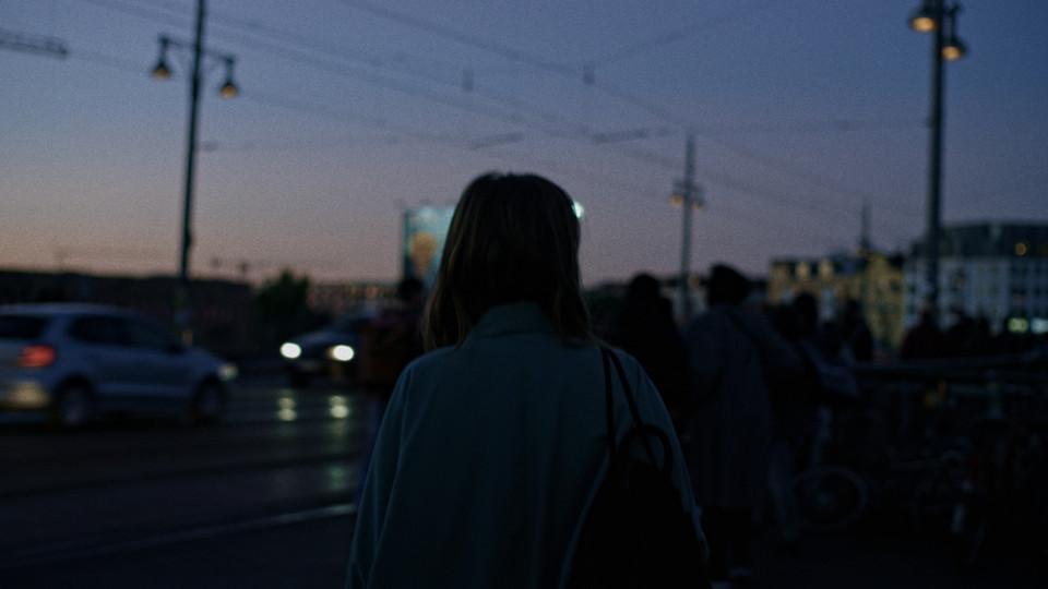 In Here | ShortFilm