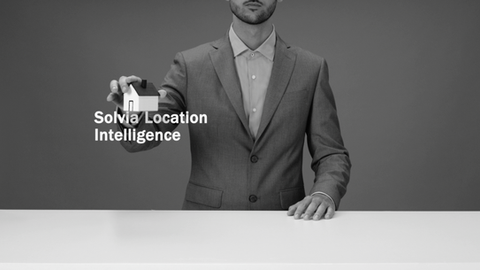 "Solvia ""Location Inteligence"" | Commercial"