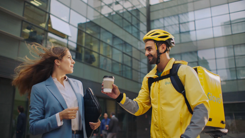 Glovo | Commercial