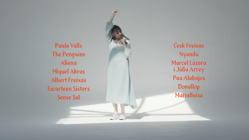 Sant Jordi Musical | Estrella Damm