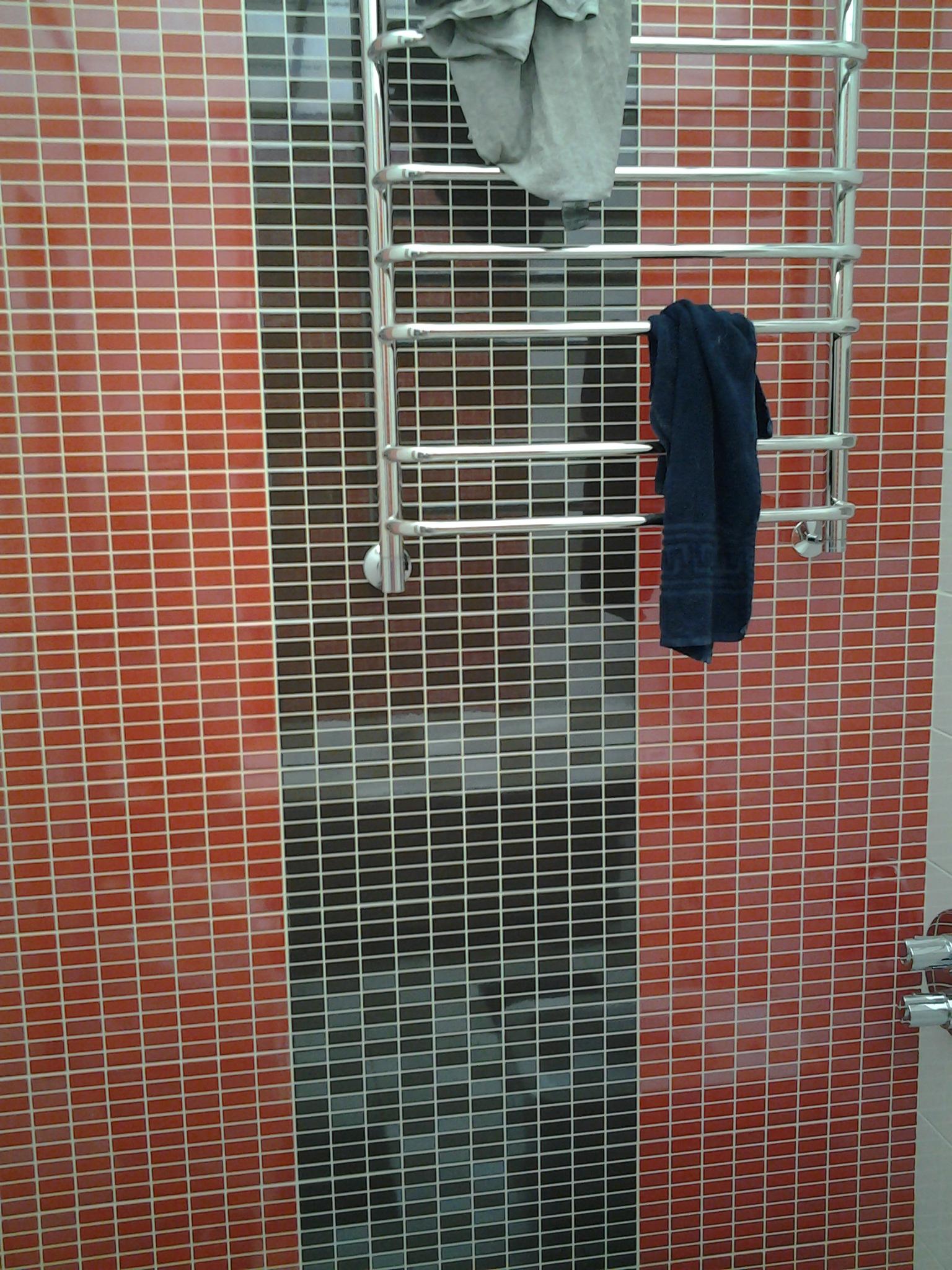 Ванная коммната