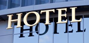 Seguro hoteles