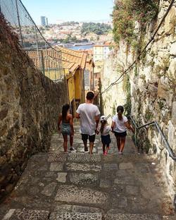 Bye bye Porto cidade do meu coração ❤️ #loveporto #oporto #vacation #holiday #overtoosoon #portugal