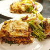 Ultimate Italian-American Lasagna with Spinach and Ricotta