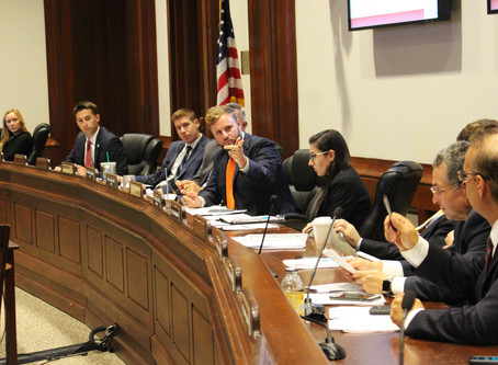 A recap of our Great Neighborhoods bill hearing