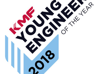 Young Engineer of the Year 2018