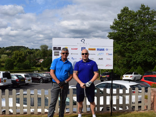 Patera Engineering's Annual Charity Golf Day.