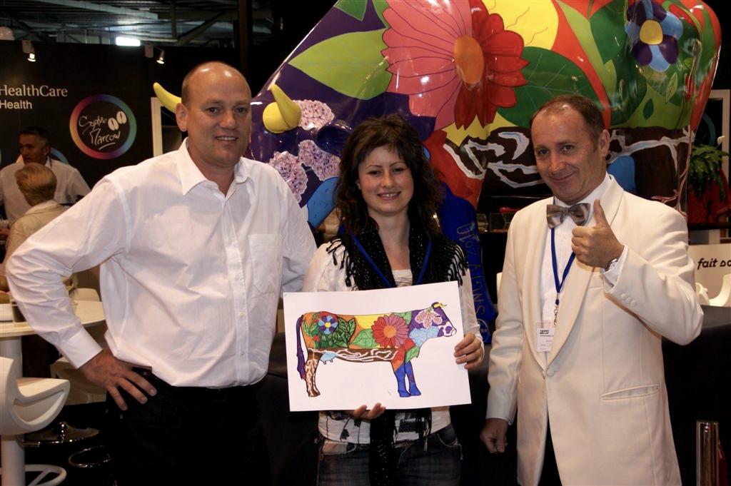 Congres GTV 2010