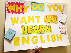 Why do you want to learn English _EDIT.j