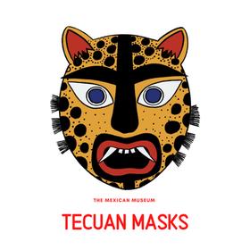 Tecuán Masks
