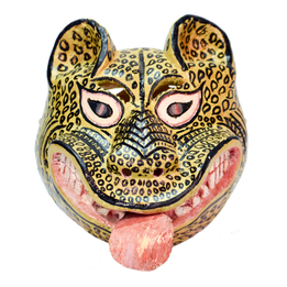 Tecuán: Wild Beast