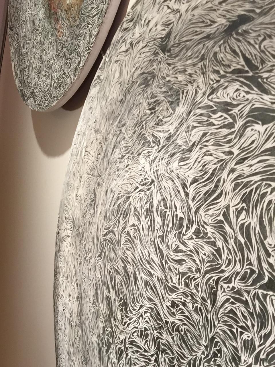 nathalie bergiers artworks 2014 @ hugo neumann brussels 8
