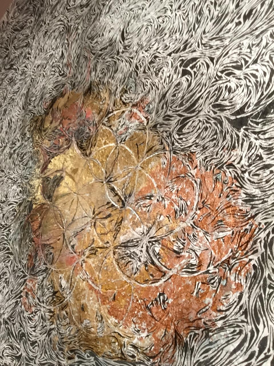 nathalie bergiers artworks 2014 @ hugo neumann brussels 4