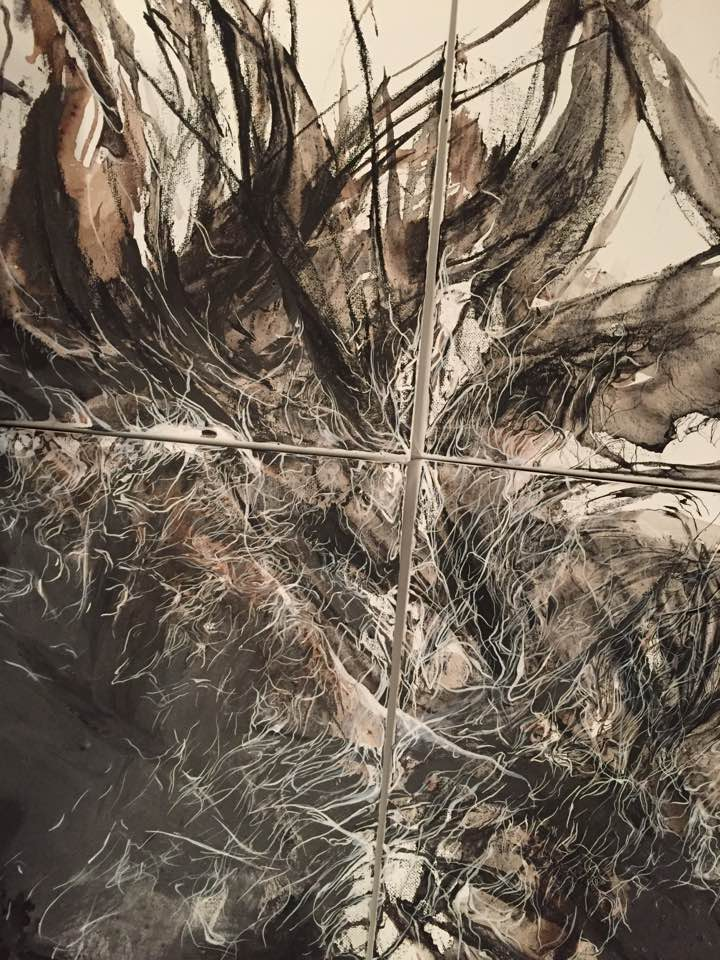 nathalie bergiers peintures 2017 genappe 5