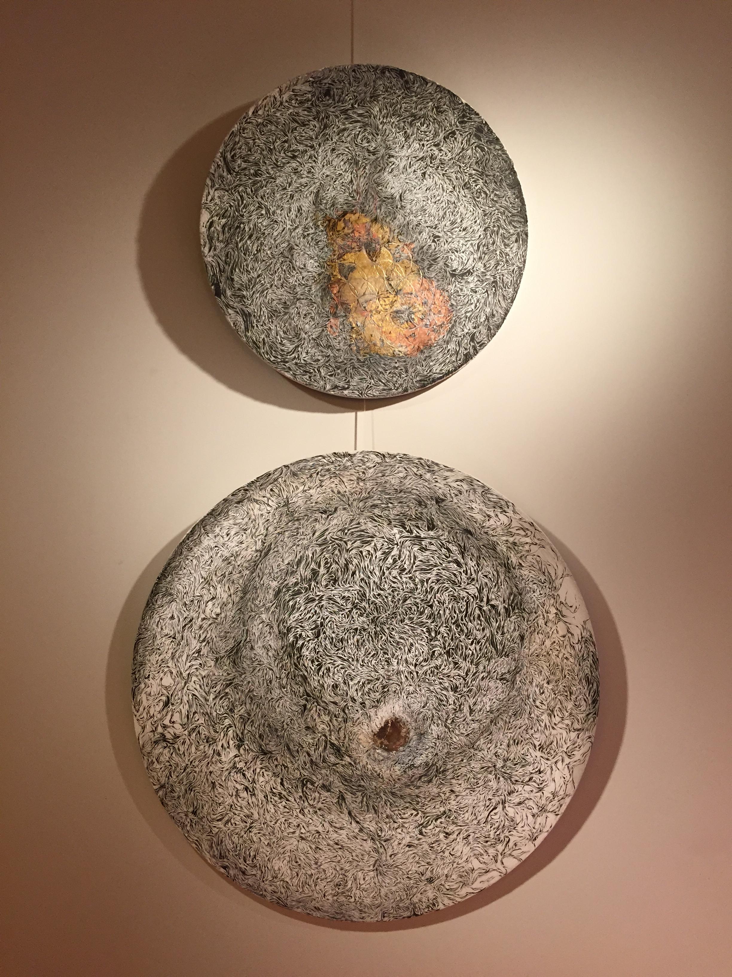 nathalie bergiers artworks 2014 @ hugo neumann brussels 1
