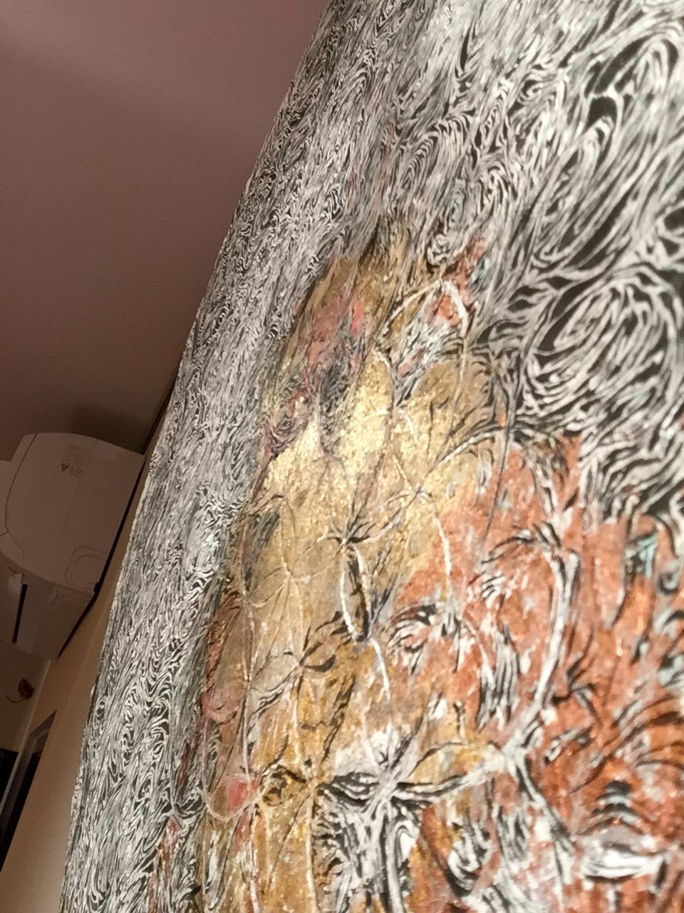 nathalie bergiers artworks 2014 @ hugo neumann brussels 3