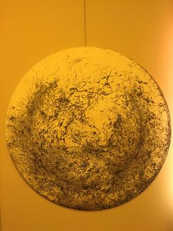nathalie bergiers artworks 2014 @ hugo neumann brussels 15