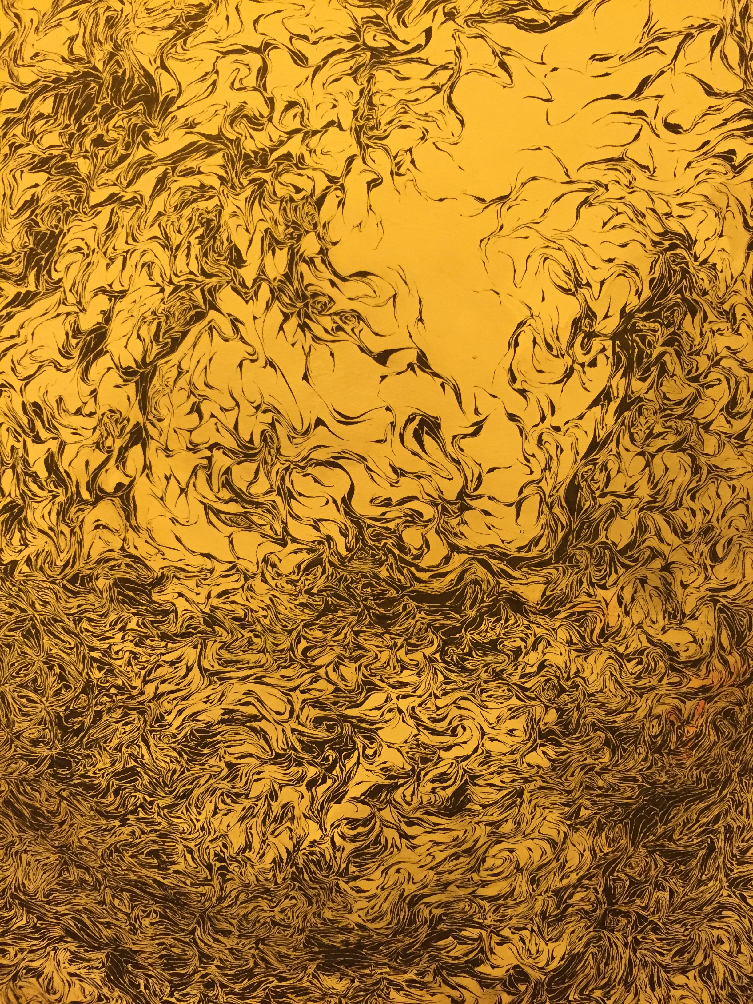 nathalie bergiers artworks 2014 @ hugo neumann brussels 16