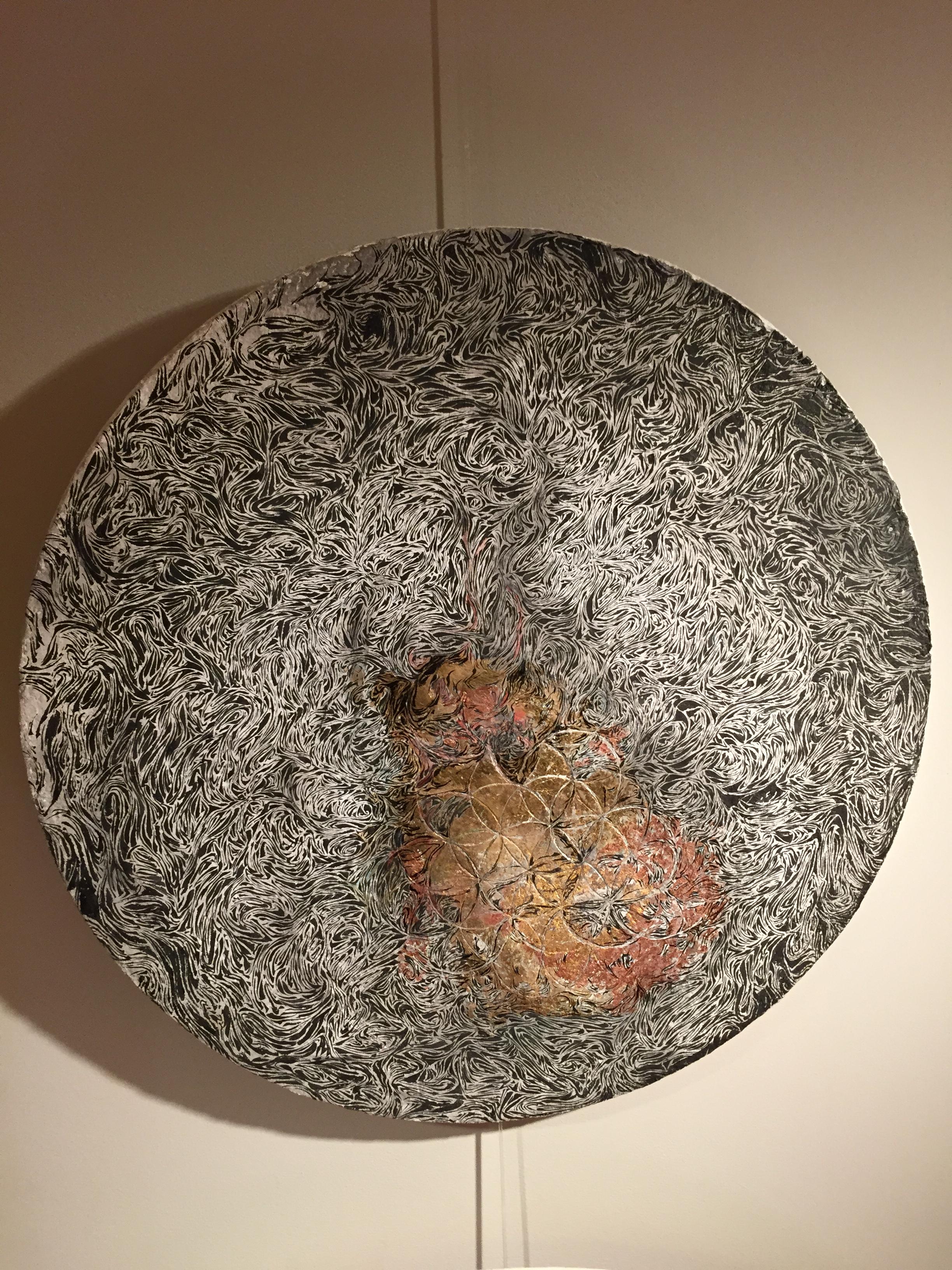 nathalie bergiers artworks 2014 @ hugo neumann brussels 2