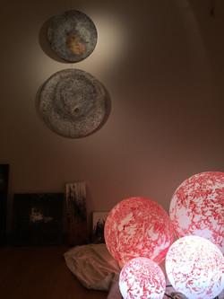 nathalie bergiers artworks 2014 @ hugo neumann brussels 11