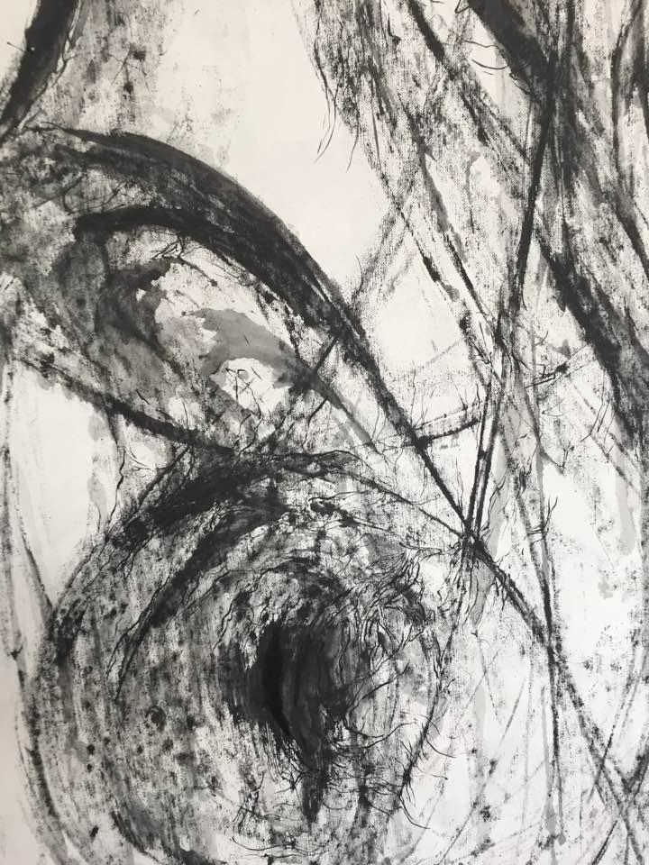 nathalie bergiers peintures 2017 genappe 8