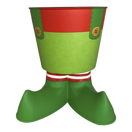 """7"""" Elf Boots 3-Qt"""