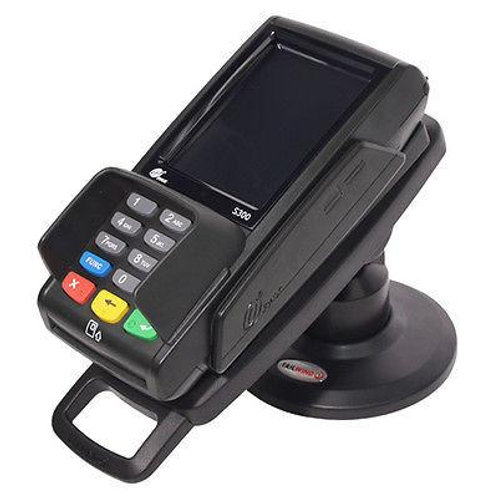 Card Reader, EMV - Pax S300 with Mounting Stand