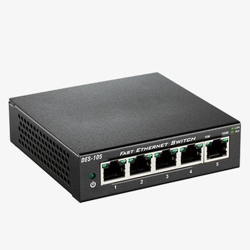 Network Switch (4 Port)
