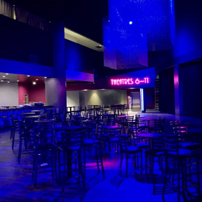 Sunami POS serves up 70,000 square feet of POS for new entertainment venue in Downtown Las Vegas.